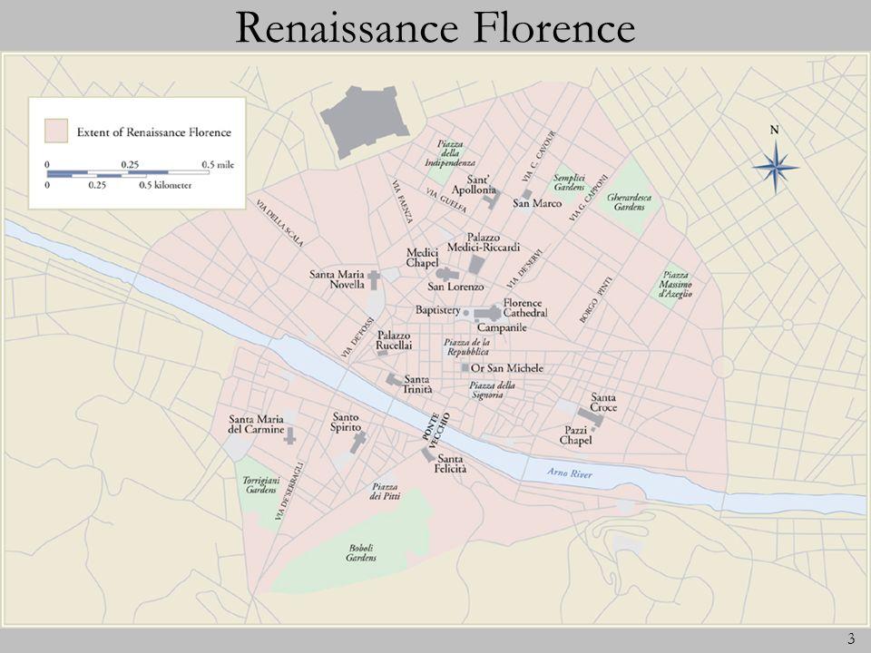3 Renaissance Florence