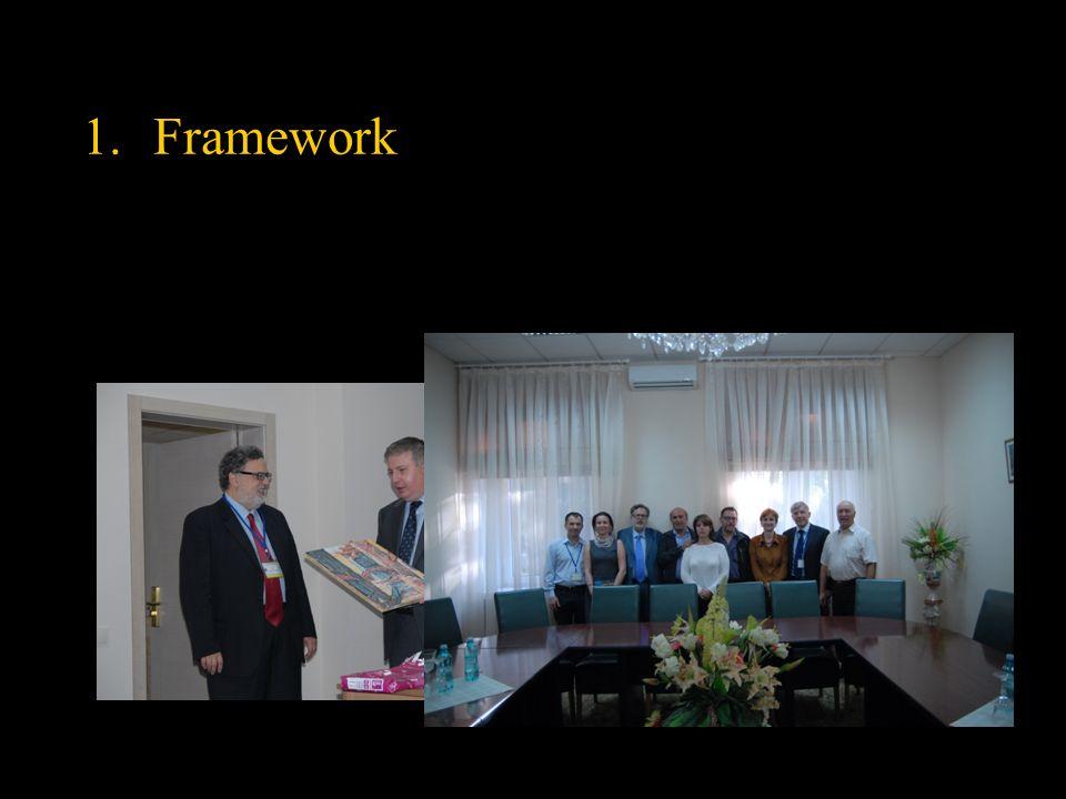 1.Framework