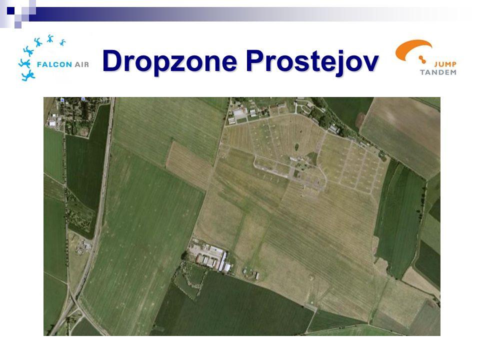 Dropzone Prostejov