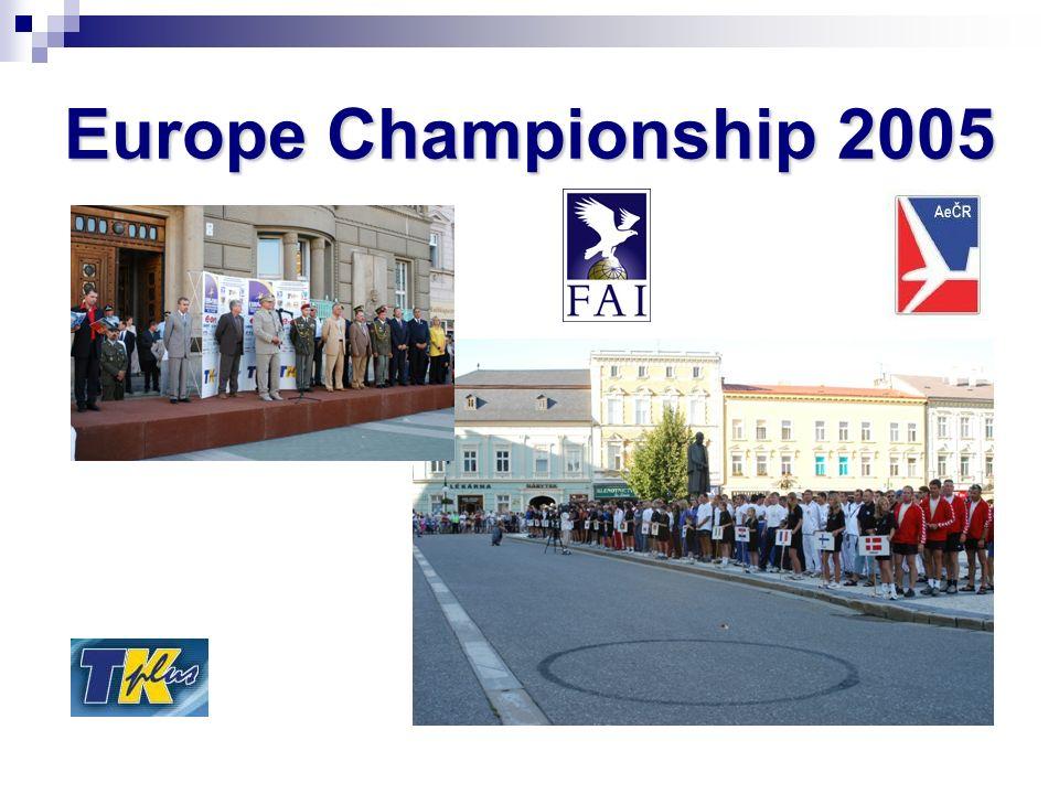 Europe Championship 2005