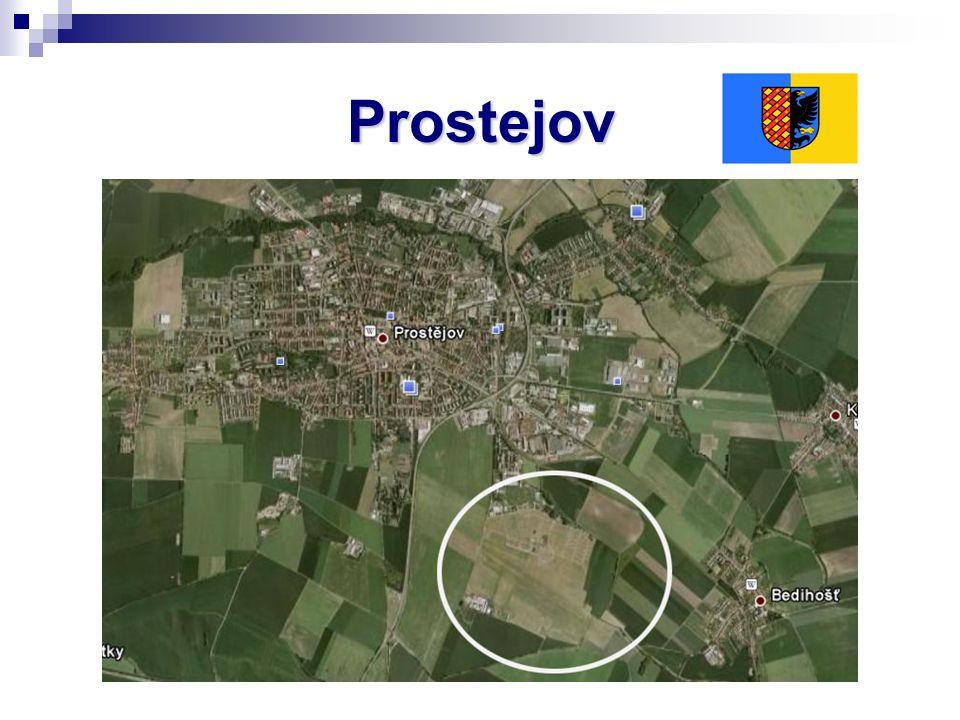 Prostejov