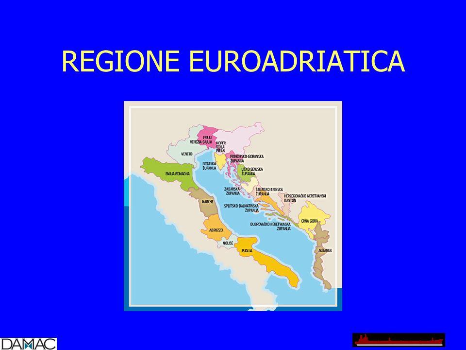 REGIONE EUROADRIATICA