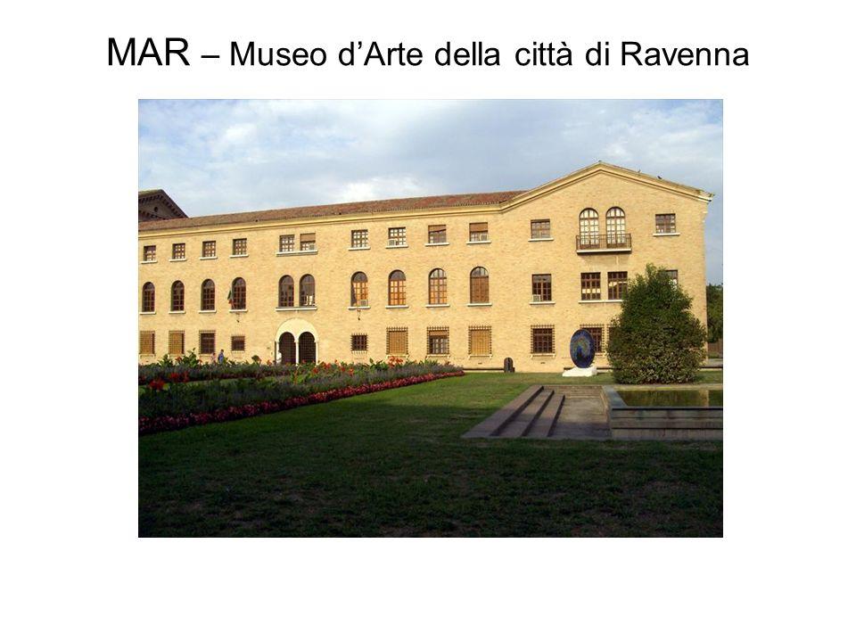 MAR – Museo dArte della città di Ravenna