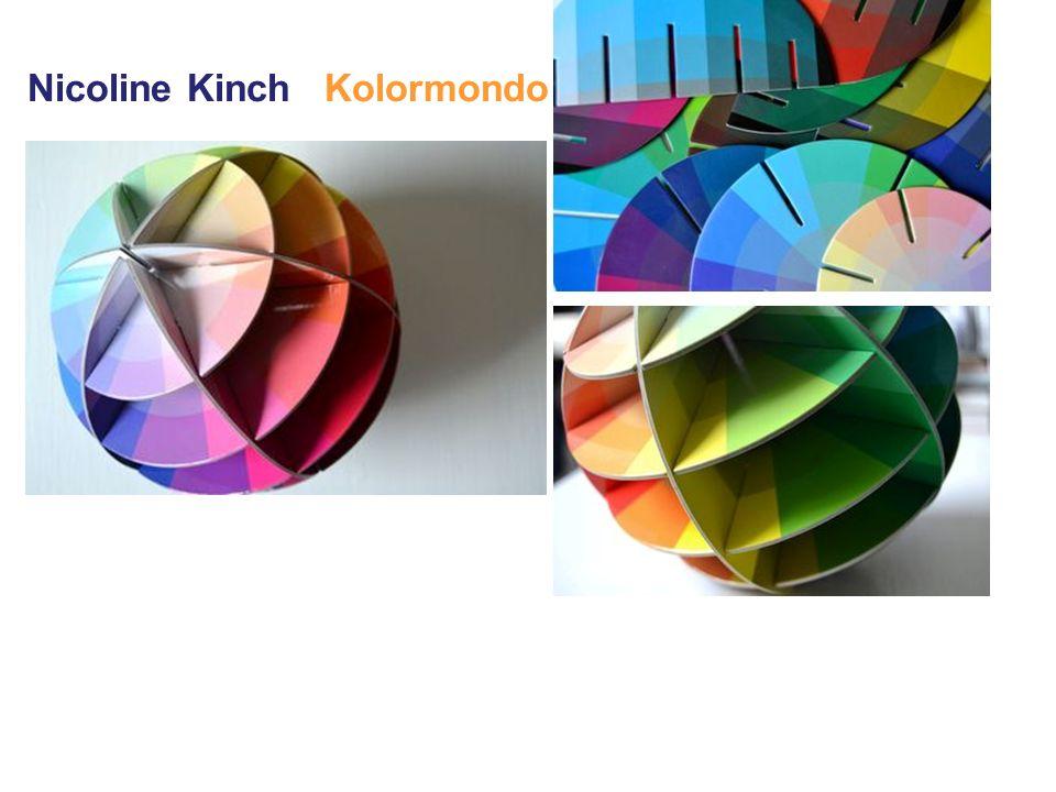 Nicoline Kinch Kolormondo