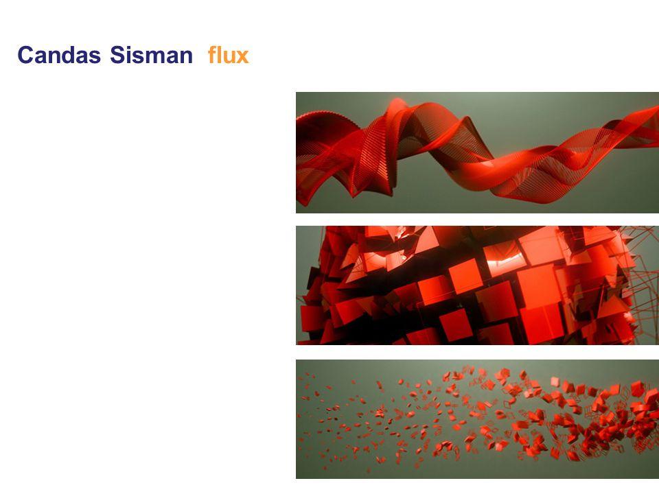 Candas Sisman flux