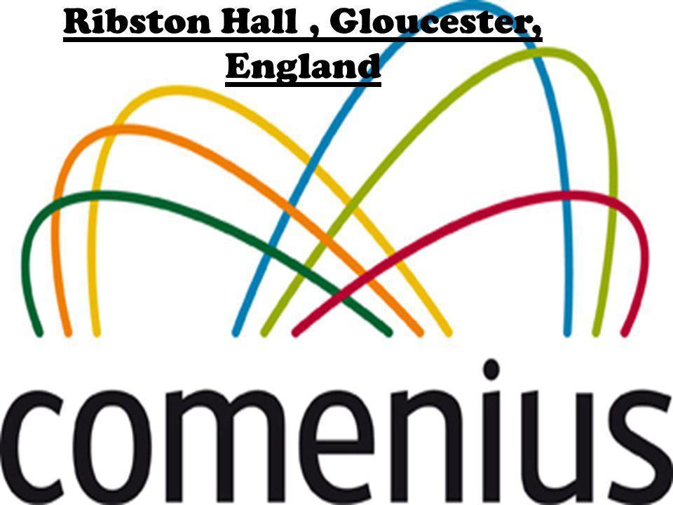 Ribston Hall, Gloucester, England