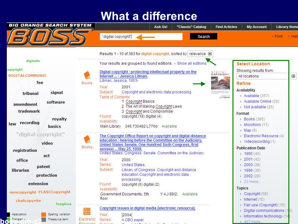 What a difference Jacso boss-dig-c2