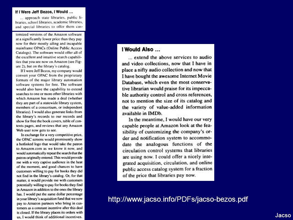 Jacso http://www.jacso.info/PDFs/jacso-bezos.pdf