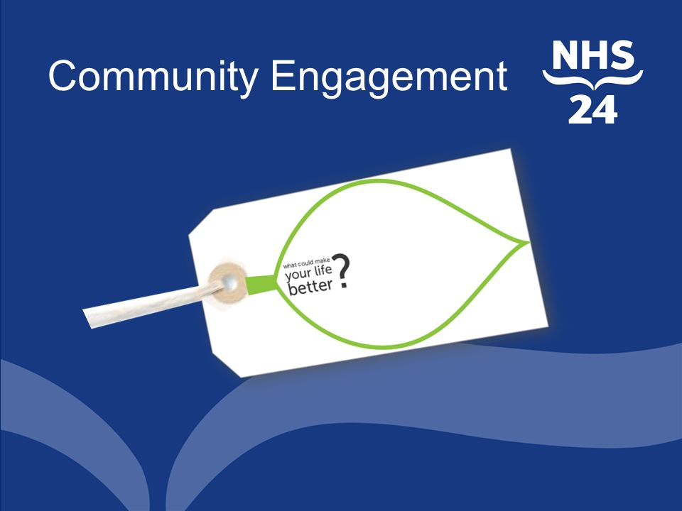 Themes from community engagement