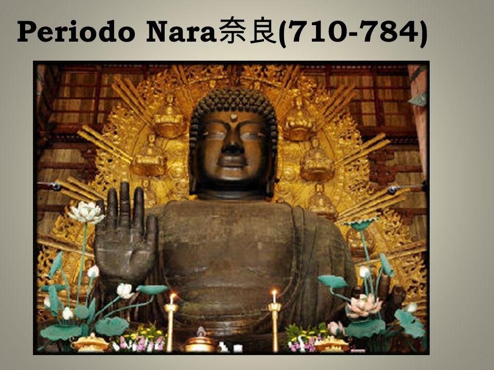 Periodo Nara (710-784)