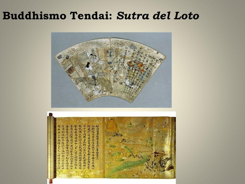 Buddhismo Tendai: Sutra del Loto