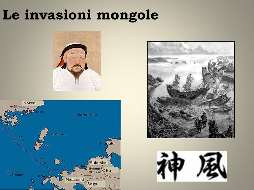 Le invasioni mongole