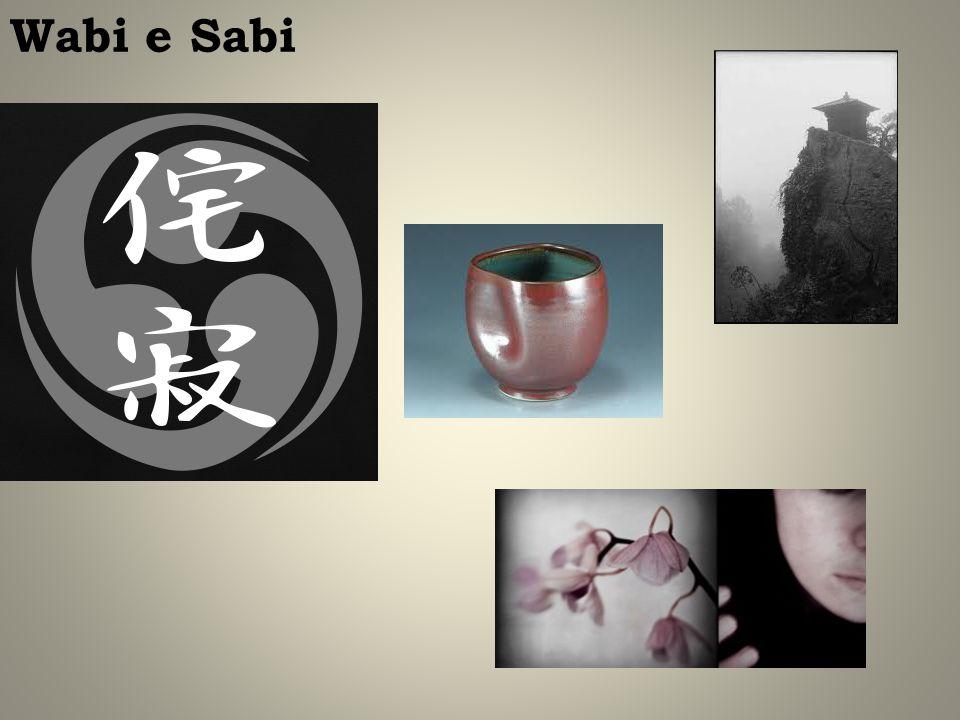 Wabi e Sabi