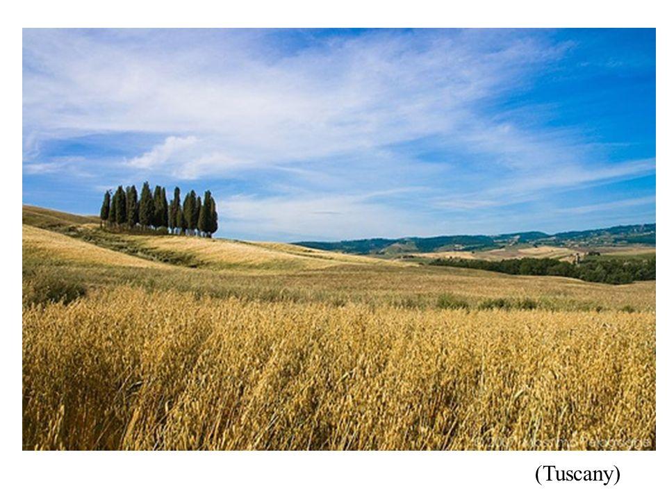 (Tuscany)