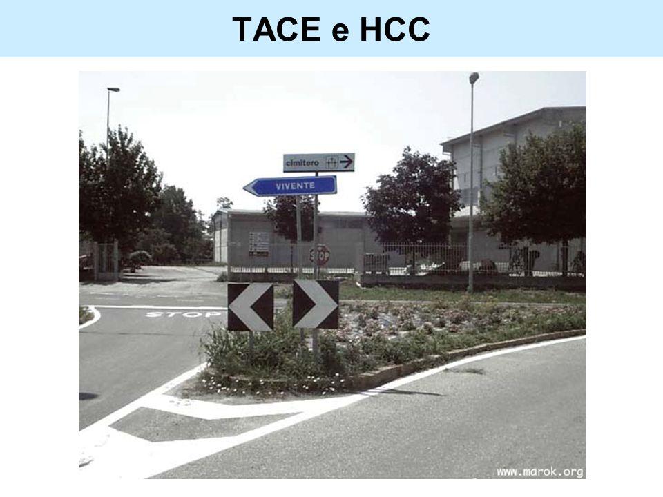 TACE e HCC