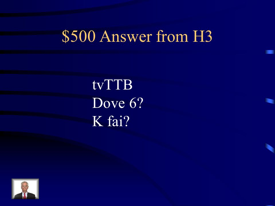 $500 Question from H3 What are some SMS terms used in Italy