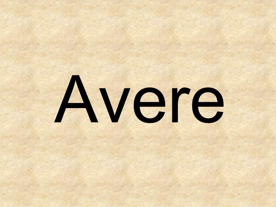 Avere