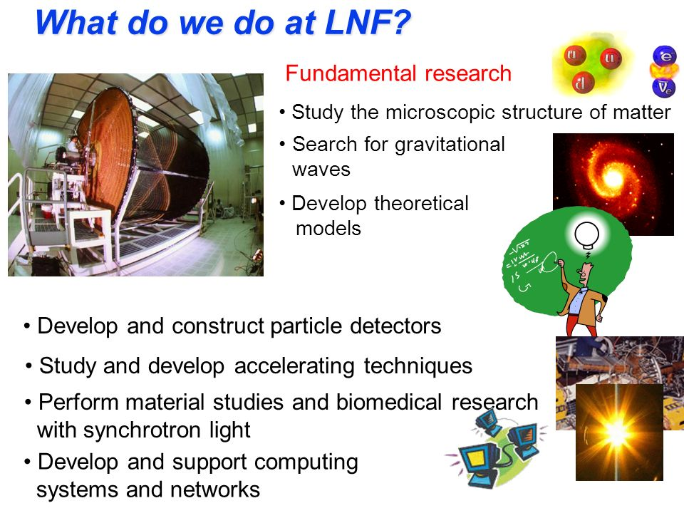 The future of LNF DAΦNE is at the end of its scientific program, but using the skills and experience acquired, we are designing a new particle factory of higher energy and luminosity.