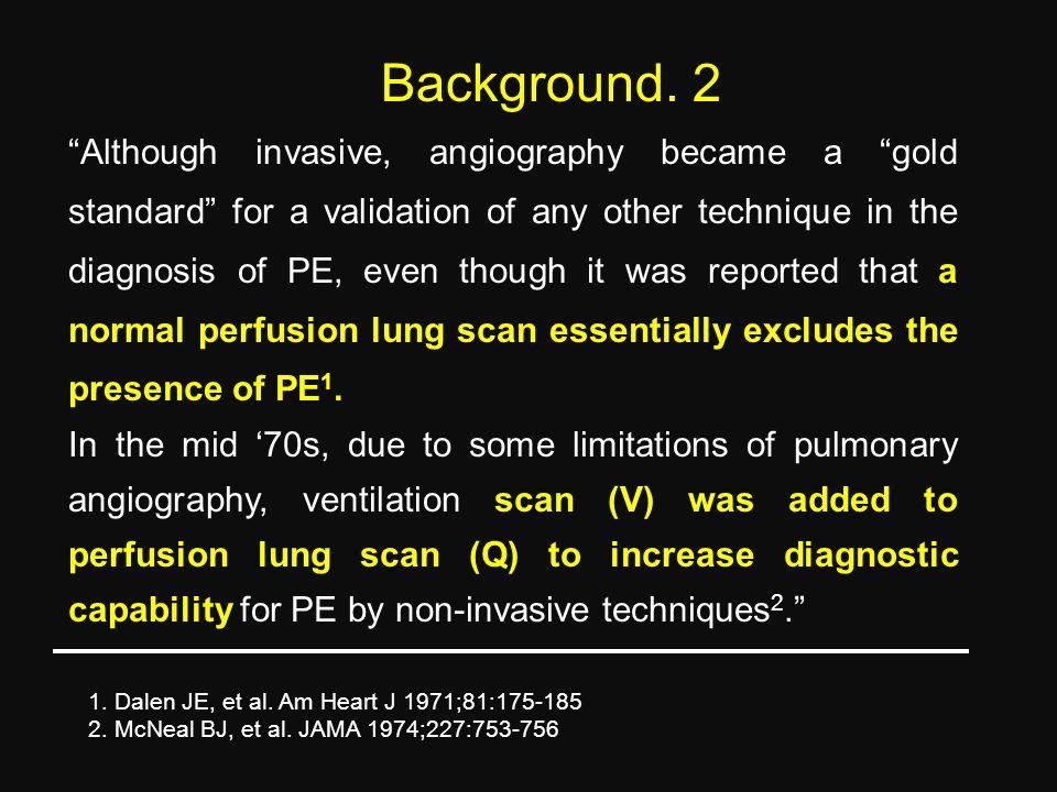 Rapporto ventilazione/perfusione nella embolia polmonare acuta (EPA) 1.De Nardo GL, Goodwin DA, Ravasini R, Dietrich PA.