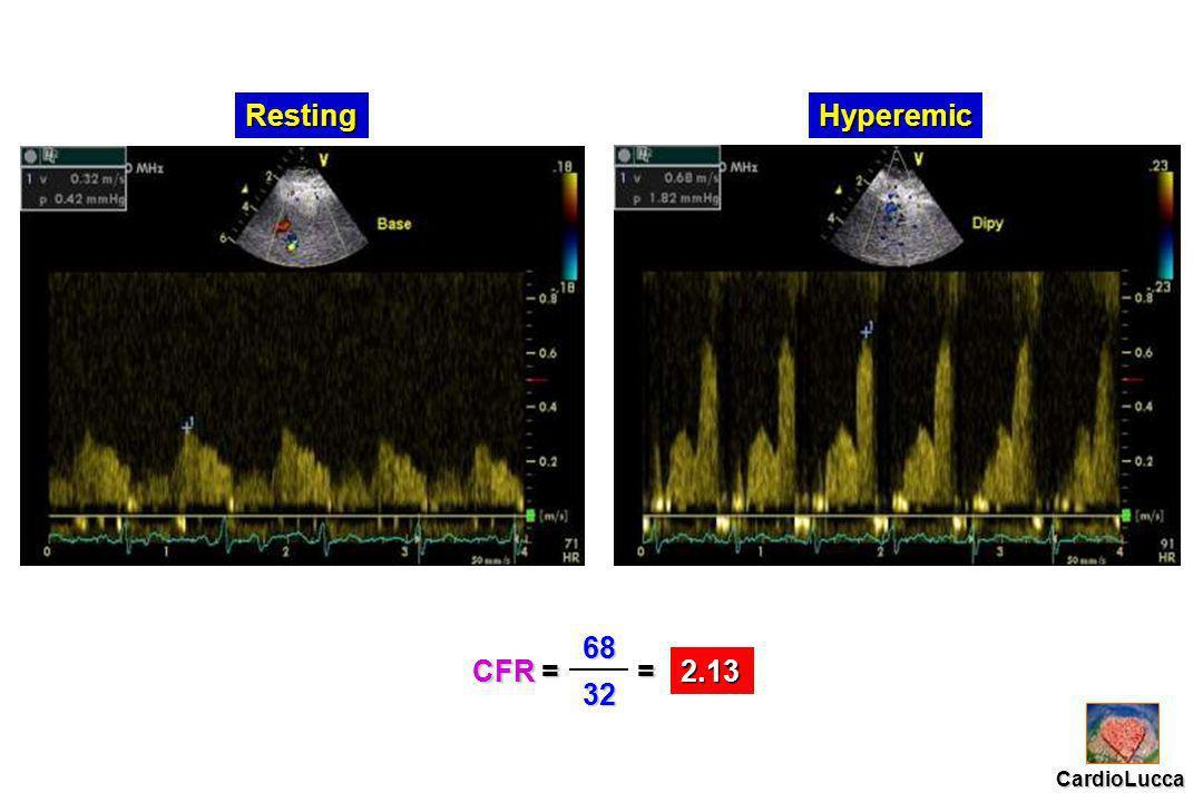 6832 =2.13 RestingHyperemic CardioLucca