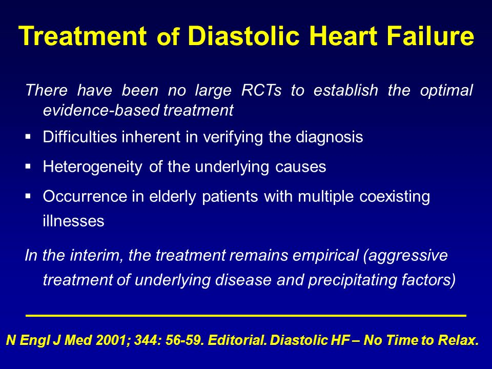 The Italian Network on Congestive Heart Failure (IN-CHF) Adjusted survival among outpatients with CHF, 1995 and 1999 Diastolic HF (FE>40%) P<0.02 TEMP