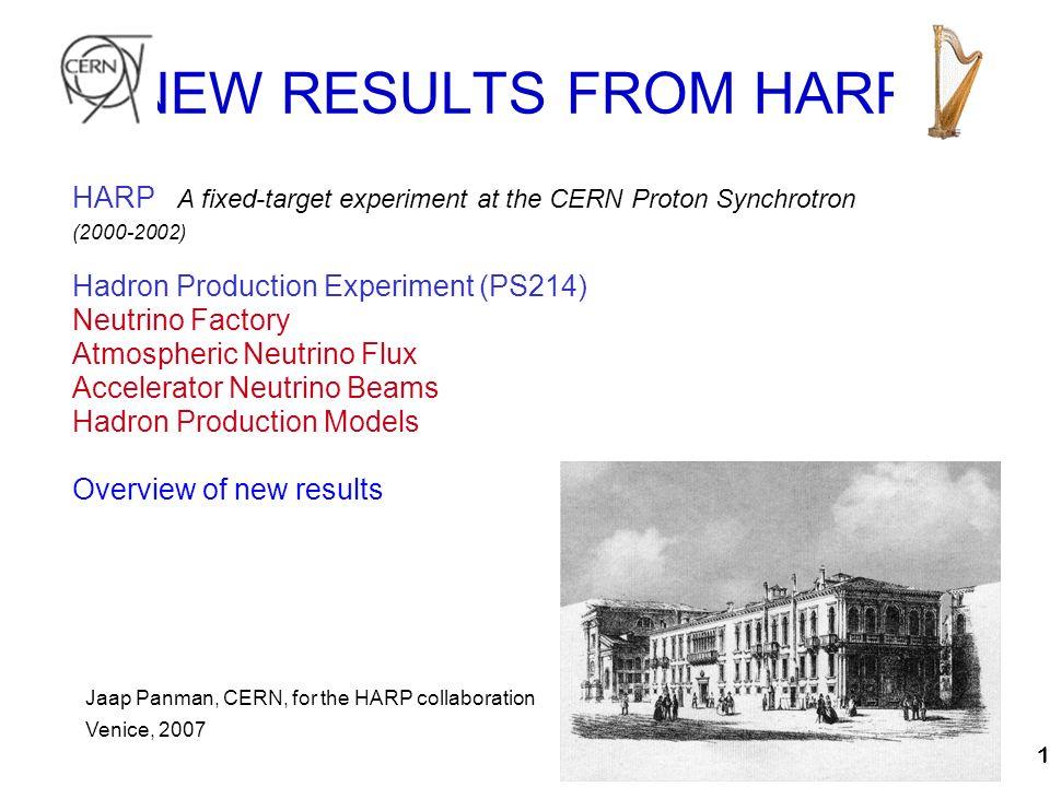 32 p-Ta forward 0.35 < < 1.55 backward 1.55 < < 2.15 Pion production yields