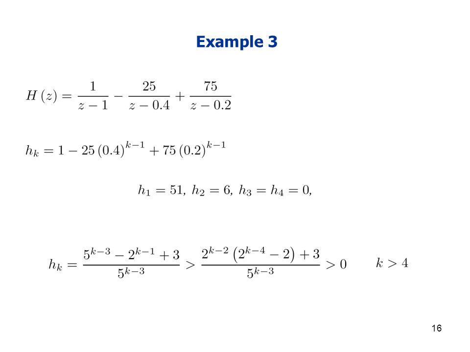 16 Example 3