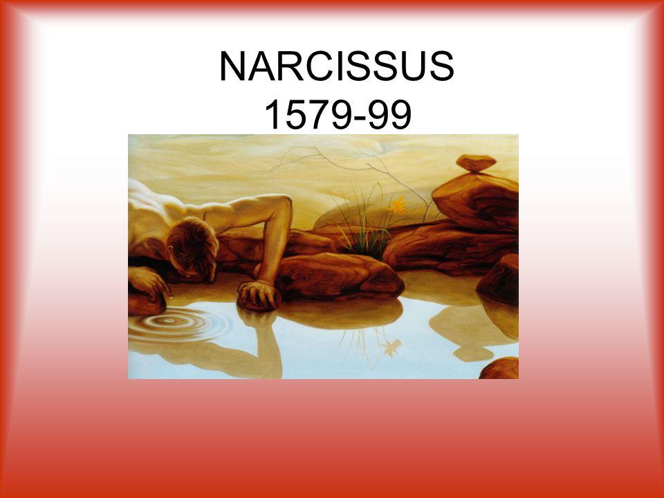 NARCISSUS 1579-99