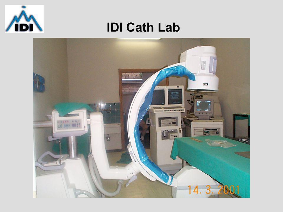 IDI Cath Lab