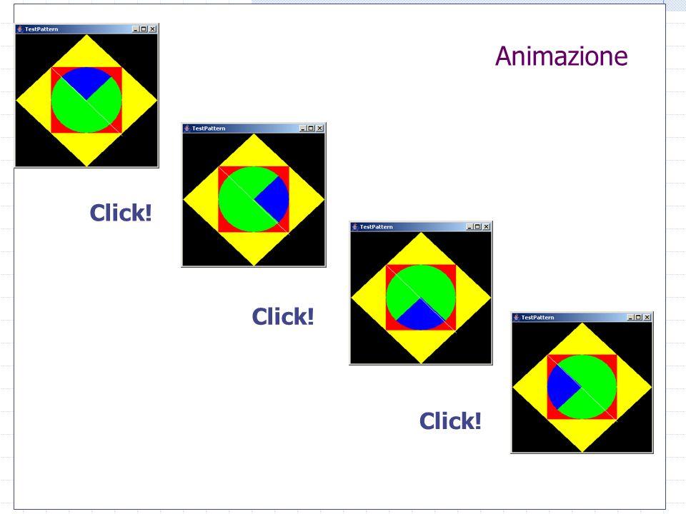 Animazione Click!