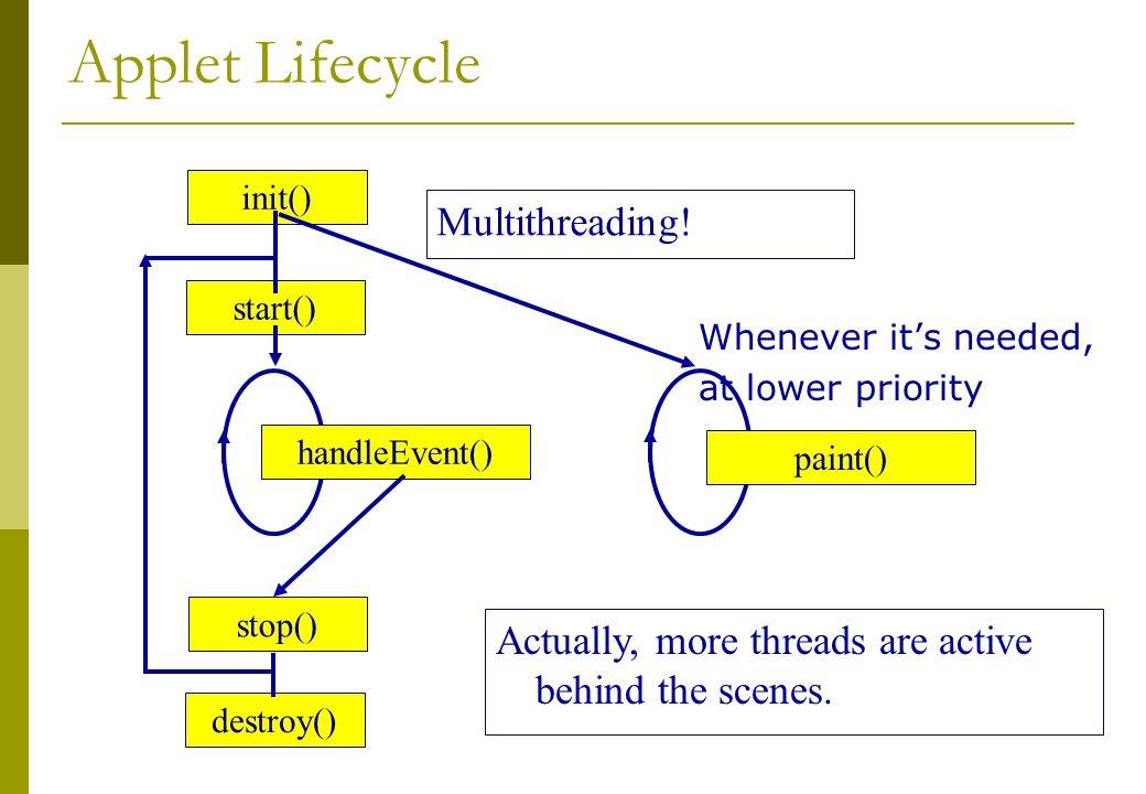 Cookies: i metodi public void setDomain(String c) public String getDomain() public void setPath(int c) public int getPath()