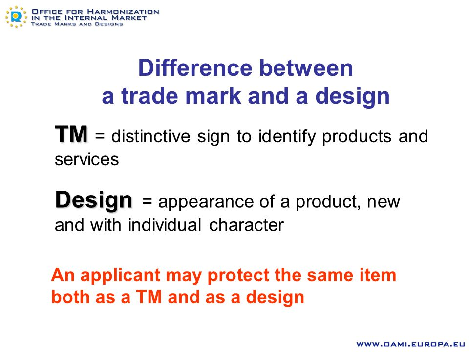 What is a design.