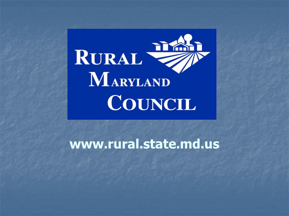 www.rural.state.md.us