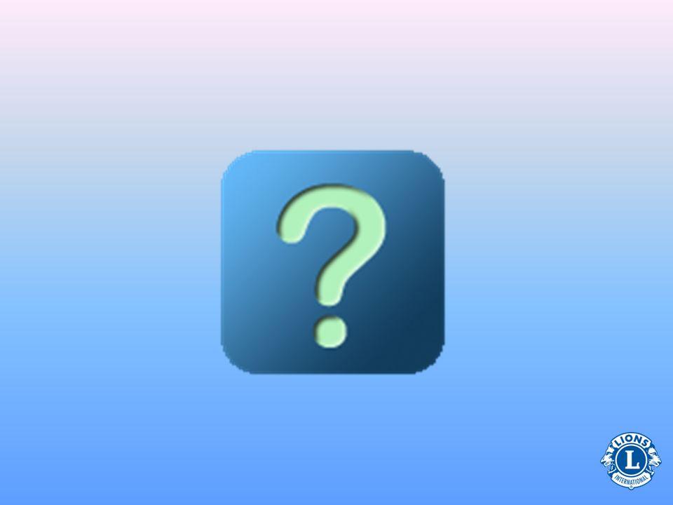 Treasurers Role (Meetings) Club Meetings: –Keep members informed –Be prepared to present financial information at club meetings Oral reports should be