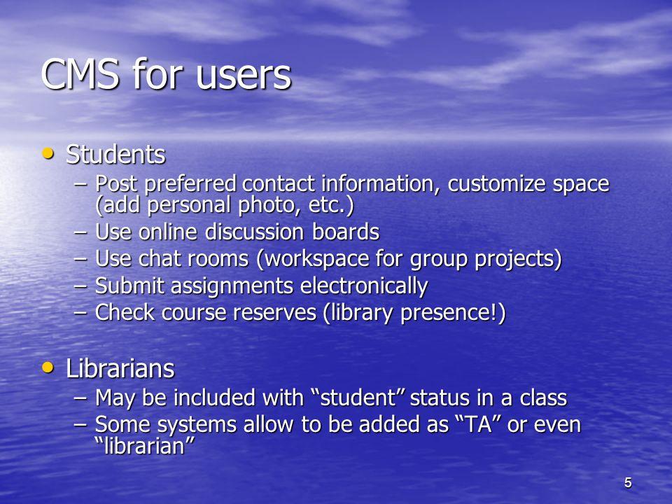 16 RSS feeds in SOCS