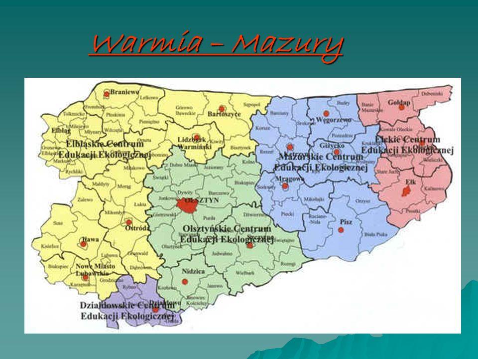 Warmia – Mazury