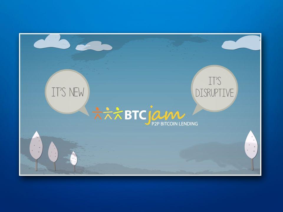 Bitcoin credit market