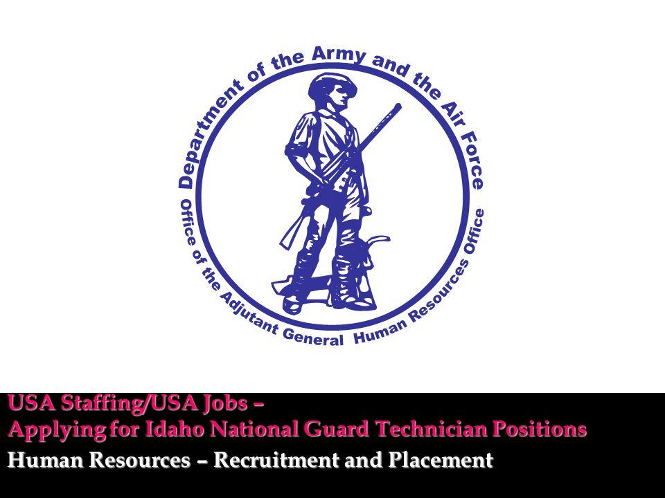 Introduction / PurposeIntroduction / Purpose Vacancy Announcement LocationVacancy Announcement Location Job SearchJob Search Vacancy AnnouncementVacancy Announcement Application ProcessApplication Process Agenda