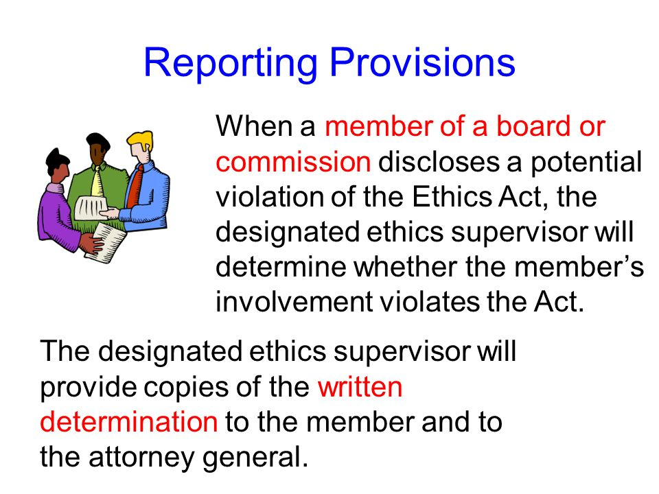 Disclosing the matter orally during a recorded public meeting of the board or commission satisfies the requirement to disclose the matter in writing,