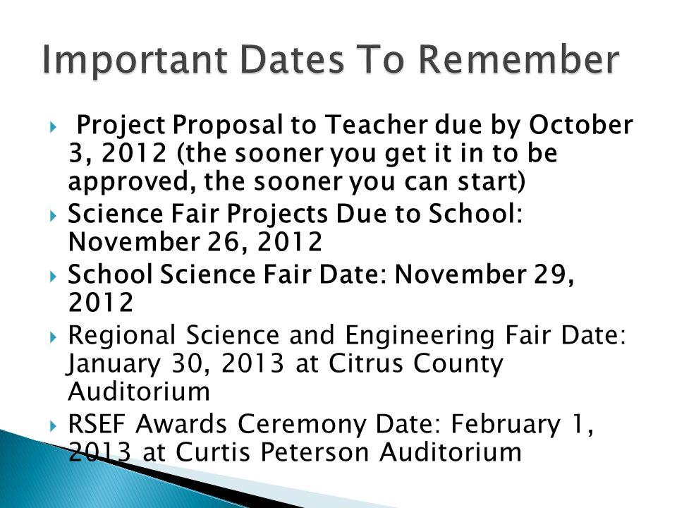 Ms. Simone, Science Fair Coordinator, simonec@citrus.k12.fl.us or by phone, 795- 2211 simonec@citrus.k12.fl.us Mrs. Bond, Mrs. Glenn, Mrs. Luce, Mr. M