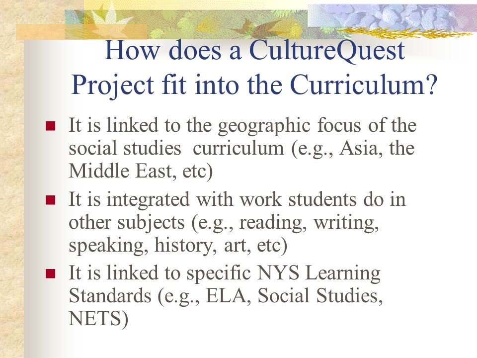 ELA STANDARDS Learning Standards Link to Standards PDF File Standard 1 - Language for Information and Understanding Link to Standards PDF FileStandard 1 - Language for Information and Understanding Students will read, write, listen, and speak for information and understanding - As listeners and readers, students will collect data, facts, and ideas; discover relationships, concepts, and generalizations; and use knowledge generated from oral, written, and electronically produced texts.