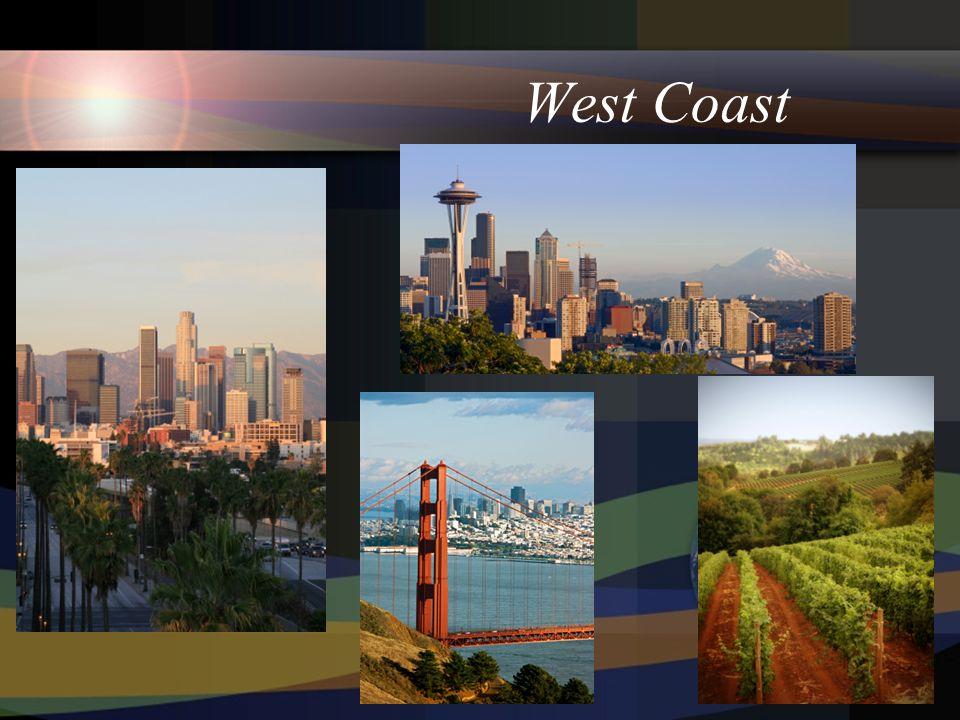 17 West Coast