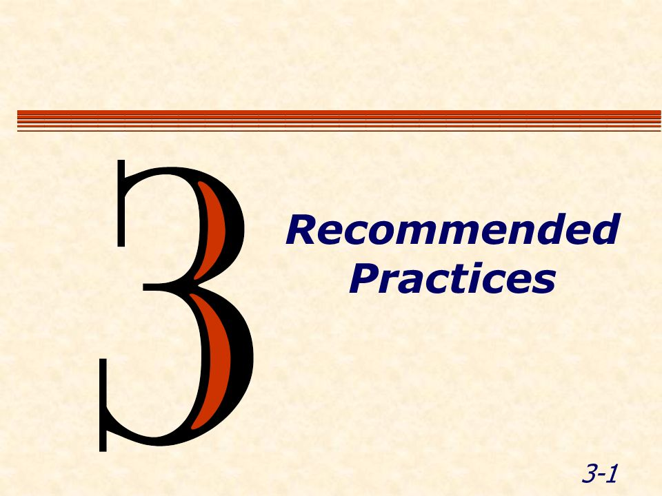 3-2 Module Objectives Summarize safe operating practices for LEOs working in WZ