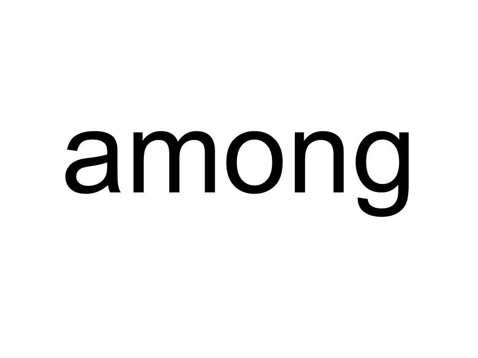 among