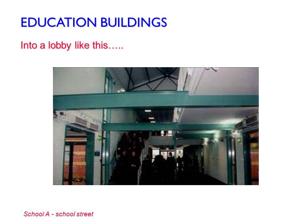 HEALTH BUILDINGS ACAD Centre, Central Middlesex Hospital Avanti Architects