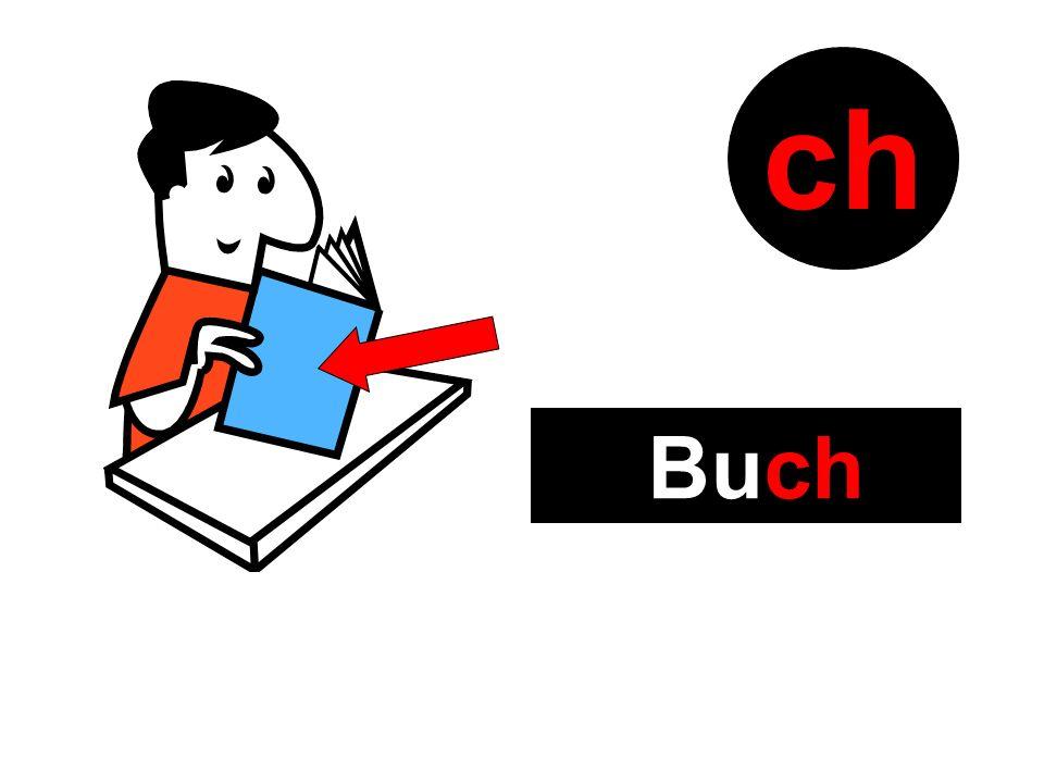 Buch ch