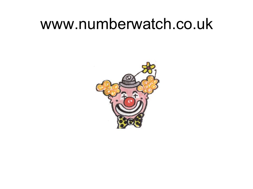 www.numberwatch.co.uk
