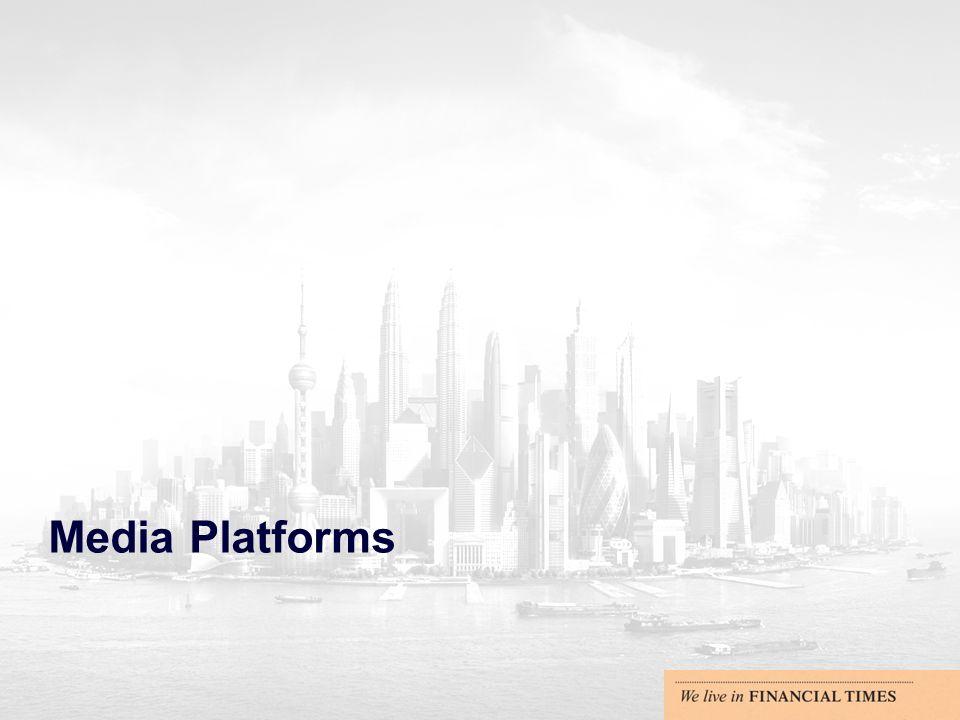 Media Platforms