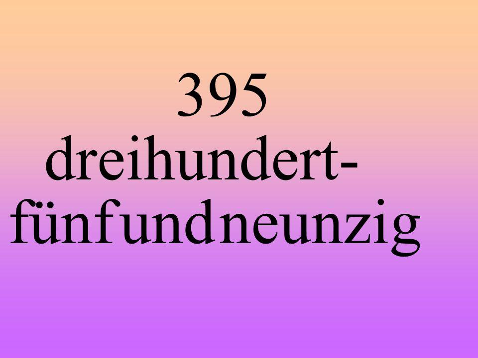 101 einhunderteins