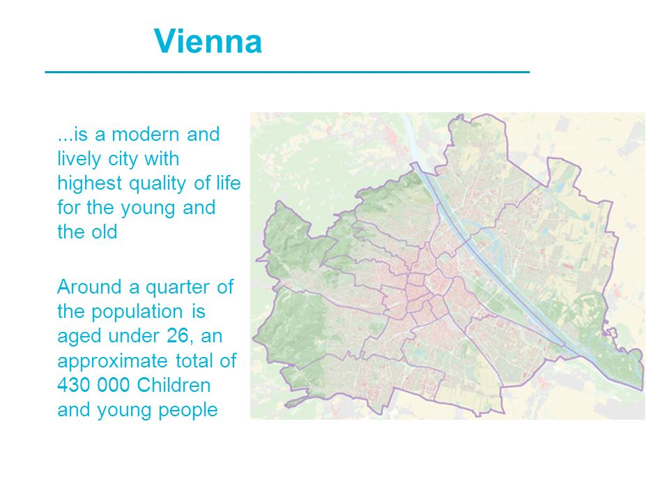 Giving impulse and developing key aspects Januar 14MA13 Fachbereich Jugend - Stadt Wien3 Support Coordination Networking Planning Guidance Youth work Department...